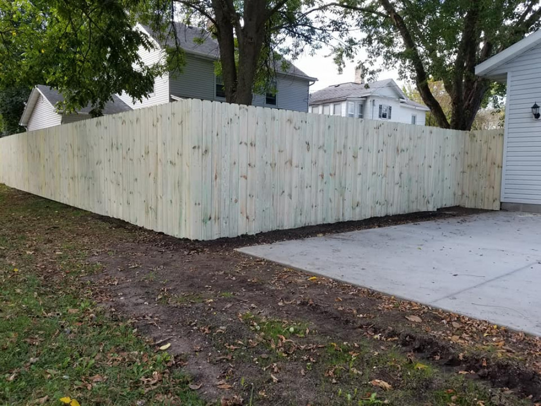 Want More Privacy in Owatonna, MN?